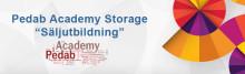 Pedab Academy Storage