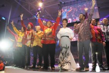 QNET Convention draws 14,500 to Malaysia