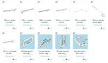 WindowMaster lanserar produkter som BIM-objekt