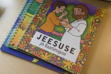 Kirkon kielivähemmistöt koolla Sundsvallissa viikonloppuna