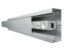 Nya självjordande fönsterbänkskanaler i aluminium - tehalit.BRA