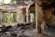 Ukraina: Summariska avrättningar av tillfångatagna soldater