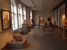 """""""Skålen är mitt mantra"""" - offentliga visningar av Hertha Hillfon, keramiker"""