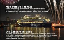 Med fremtid i blikket – Oslo-Kiel 50 år