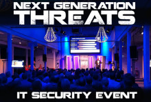 Next Generation Threats 24 september 2013