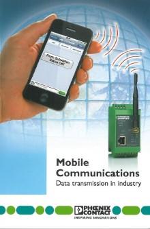 Grunder i industriell fjärrkommunikation