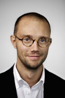Andreas Hamrin