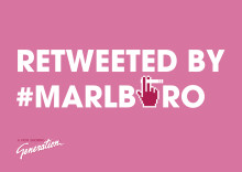 Retweeted by Marlboro
