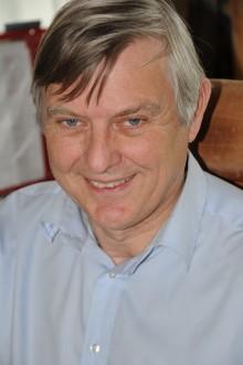 Morten Buan ny forbundsleder i HLF