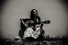 Sophie Zelmani släpper nytt album och åker på turné!