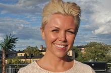 Mynewsdesk välkomnar Tina Hellgren, ny Customer Service Manager