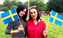 Röda Korset, Soran och Özz bjuder Almedalsbesökarna på festival