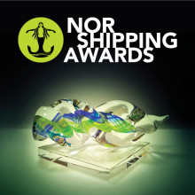 Nominees announced for three Nor-Shipping 2015 awards