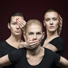 Teater Bara tar sig an pjäs av Jonas Hassen Khemiri