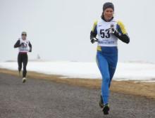 Världsmästerskapen i vinter triathlon
