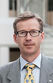 Strategisk Forskning för att stärka Sveriges konkurrenskraft - Lars Hultman vid ForskarFrukost i creActive Mjärdevi
