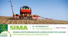 Welcome breakfast and tour of the latest news at Sima