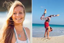 Yoga girls beste tips til et sunt og lykkelig liv