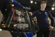 Volkswagenteamen väl förberedda när rallycross-VM rivstartar