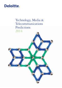 Deloitten TMT Predictions 2014