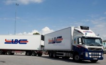 Nytt avtal med Malmö Lastbilscentral