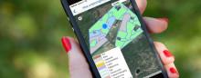 """Gå på virtuell visning med LRF Konsults nya """"Köpa gård-app"""""""