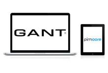 GANT väljer Pimcore från Ateles