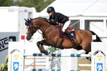 Varberg Summer Horse Show håller världsklass