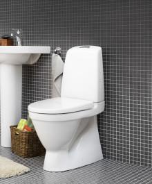 Vett och etikett för badrummet