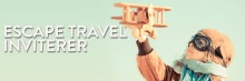 Escape Travel inviterer