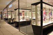 Bjørklund smykker og klokker åpner Norges største Bjørklundbutikk på Strømmen Storsenter