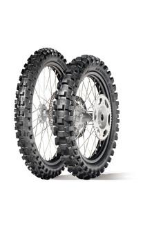Nya storlekar i den MXGP-vinnande Dunlop Geomax-serien