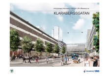 Klararbergsgatan