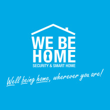 Abell Security change name to WeBeHome and launch a new version with Z-Wave