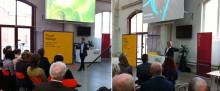 Interactive Institute visar upp innovationer i världsklass i Eskilstuna