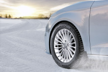 Goodyear lanserer vinterdekk for lave temperaturer