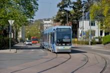 Spårväxelanläggningar i Oslo kopplas upp