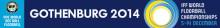 Försmak av Innebandy–VM i Nordstan 15-16 november