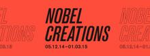 Nobel Creations inleder Nobelveckan