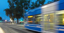 X2AB och Spårvagnsstäderna i nytt samarbete för stärkt fokus på attraktiv kollektivtrafik