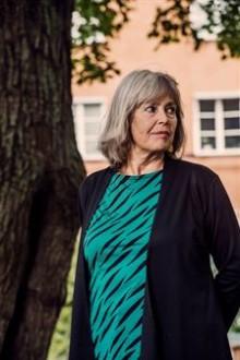 Författarkväll med Agneta Pleijel