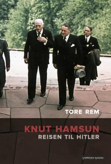 Tore Rems bok om Hamsun får strålende dansk kritikk