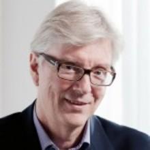Peder Jonsson är Svenska Afghanistankommitténs nya ordförande