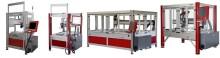 Flexibel CNC-maskin för att borra, fräsa, gravera eller kanske dosera, vilket behov har ni?
