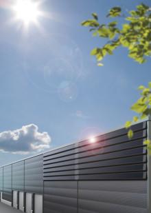 Ruukki lanserer solpaneler som produserer energi