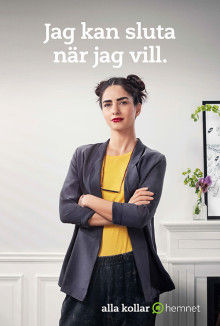 Hemnet lanserar ny reklamkampanj