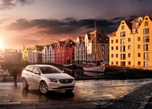Exklusiva Volvo Ocean Race Edition samt V70 och XC70 Sport lanseras i Geneve