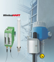 WirelessHART Products from Phoenix Contact Received Industrial Awards