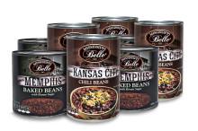 Nu finns Mississippi Belles nya bönor hos Gray's!
