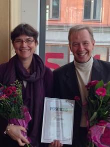 """Bästa boken om ledarskap 2014: """"Chefen som coach""""!"""